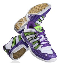 Salming Race R5 2.0 Women's Shoes - Purple