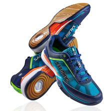 Salming Men's Viper 2.0 Indoor Court Shoes Navy
