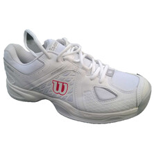 Wilson NVision Carpet Mens Tennis Shoes