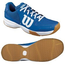 Wilson Storm Squash Indoor Shoes Blue