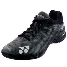 Yonex SHB Aerus 3 Indoor Men's Shoes Black