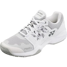 Yonex Mens Sonicage Tennis Shoes White