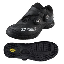 Yonex Men's Power Cushion Infinity Boa Indoor Shoes