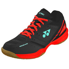 Yonex Power Cushion 30 Mens Indoor Shoes Black