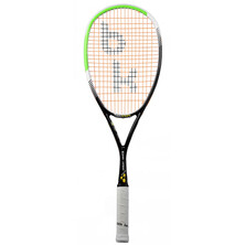 Black Knight Great White Demon Squash Racket