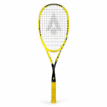 The Karakal Tec Pro Elite FF Squash Racket