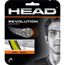 Head Revolution 1.25mm Squash String