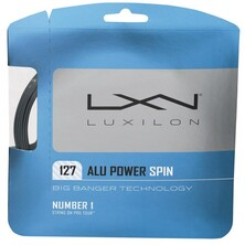 Luxilon ALU Power 127 Spin Tennis String Set