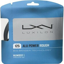 Luxilon ALU Power 125 Rough Tennis String Set