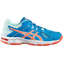 Asics Gel Beyond 5 Women's Shoes Blue Jewel