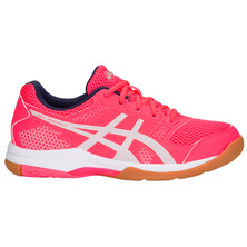 Asics Gel Rocket 8 Women's Shoes Diva Pink Glacier