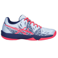 Asics Gel Fastball 3 Women's Shoes Soft Sky Diva Pink