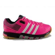 Adidas Quickforce 5 Womens Indoor Shoe
