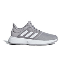 Adidas Game Court Women's Tennis Shoes Grey