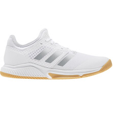 Adidas Court Team Bounce Women's Indoor Shoes White