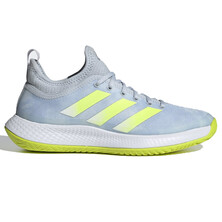 Adidas Women's Defiant Generation Tennis Shoe Halo Blue