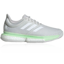 Adidas SoleCourt Boost Women's Tennis Shoes