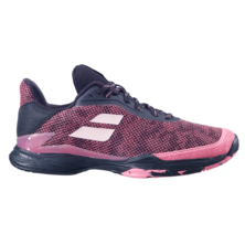 Babolat Jet Tere Women's Tennis Shoes Pink Black