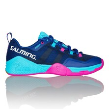 Salming Kobra 2 Women's Indoor Shoes Limoges Blue