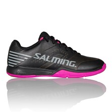 Salming Viper 5 Women's Indoor Shoes Black Pink