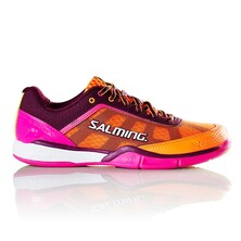 Salming Viper 4 Women's Indoor Shoes Purple