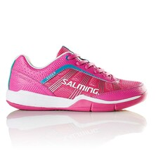 Salming Adder Women Indoor Court Shoes - Pink