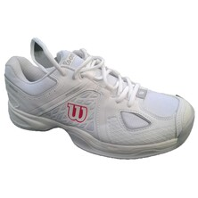 Wilson NVision Carpet Womens Tennis Shoes