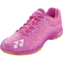 Yonex Aerus 2 Women's Indoor Shoes Pink