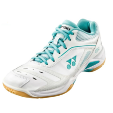 Yonex SHB 65X Women's Indoor Shoe - White Mint