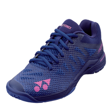 Yonex SHB Aerus 3 Indoor Women's Shoe Navy Blue