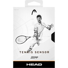 Head Smart Tennis Sensor Powered By Zepp