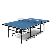 Dunlop Table Tennis Table EVO 2500 S MAX 19 - Blue