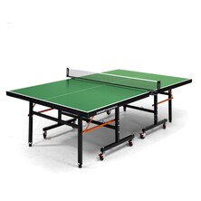 Dunlop Table Tennis Table EVO 4500 S Matchplay 22 - Green