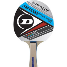 Dunlop Rage Pulsar 100 Table Tennis Bat