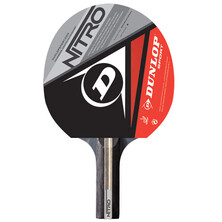 Dunlop BT Nitro Power Table Tennis Bat