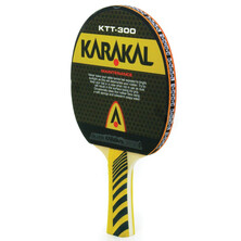 Karakal KTT 300 3 Star Table Tennis Bat