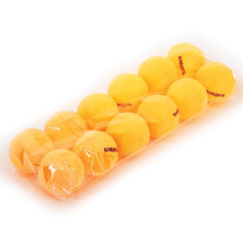 Karakal Table Tennis Balls x 12 Orange