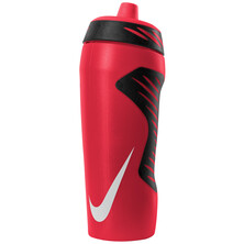 Nike Hyperfuel Water Bottle Solar Red