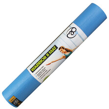 Fitness Mad Warrior Yoga Mat II Light Blue