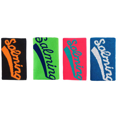 Salming Wristband Long - Assorted Colours