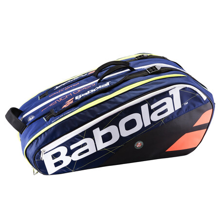 Babolat Pure French Open RH X12 Racketbag 2017