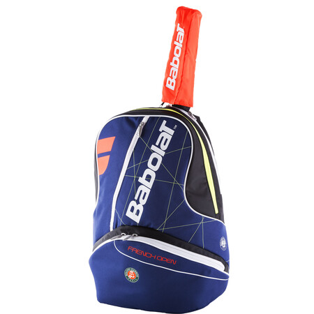 Babolat Backpack Team French Open Bag 2017