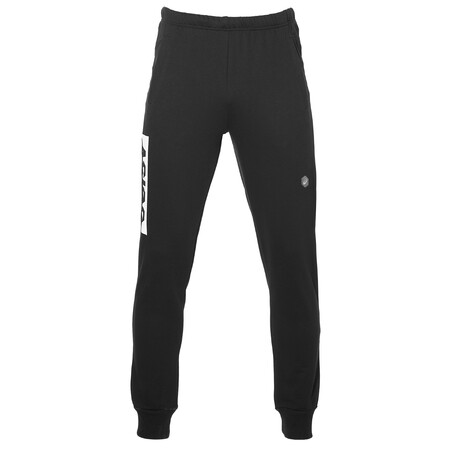 Asics Essential GPX Knitted Training Pants Black