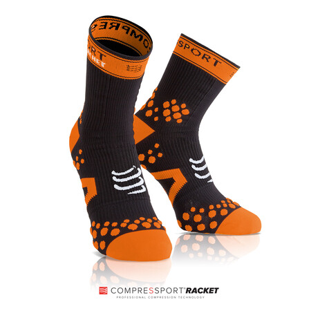 Compressport Strapping Double Layer Socks Black