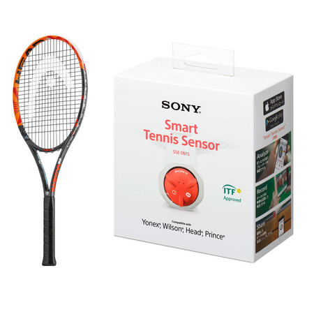 Head Radical And Sony Sensor Bundle