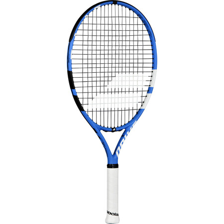 Babolat Drive Junior 23 Tennis Racket Blue 2018