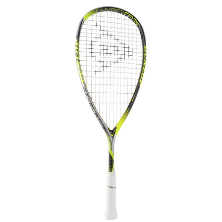 Dunlop Hyperfibre+ Revelation Junior Squash Racket