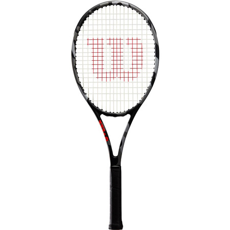 Wilson Pro Staff 97L Countervail Camo Frame Only Tennis Racket