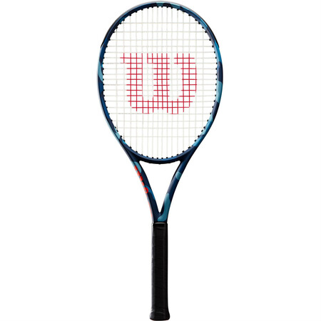 Wilson Ultra 100L Camo Frame Only Tennis Racket
