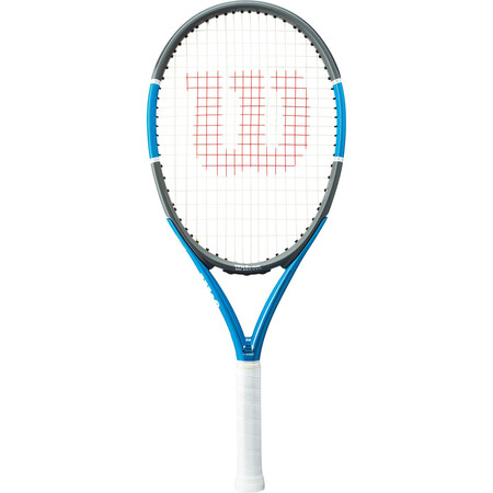 Wilson Triad Three Tennis Racket Strung